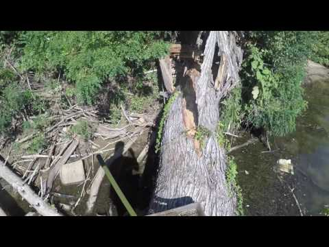 River Relic Treasure Walk Hunting Ohio Arrowheads Archaeology Hema Tool