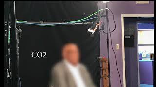 MKH50 NTG2 CO2 Comparison