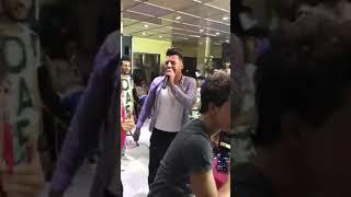 حفلات فرقة طيارة 2019 الفنان حسن طيارة للحجز 07707822080