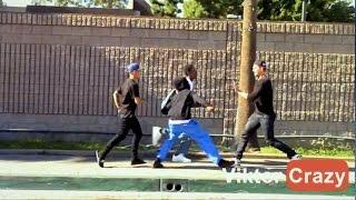 Where Is Nigga In Compton Prank ! Gone Wrong !