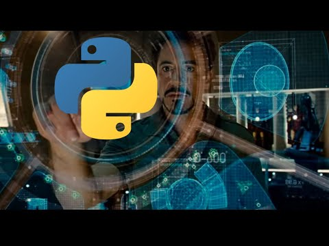 Coding a Jarvis AI Using Python 3 For Beginners (QUARANTINE PROGRAMMING)