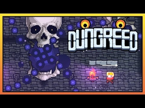 Dungreed - #1 - Gimme The Loots!