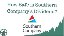 How Safe is Southern Company's Dividend?