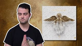 Apashe - Requiem (EP Review)