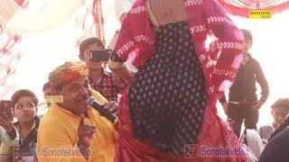Jhandu Ki Bandook Chalgi | Jhandu New Comedy Song | Haryanvi Song | Trimurti