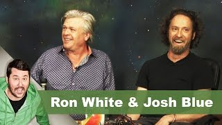 ron white josh blue   getting doug with high