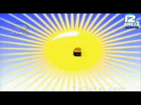 RCTV INTERNACIONAL CARNAVAL 2009