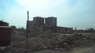 Project video of Hari Heights