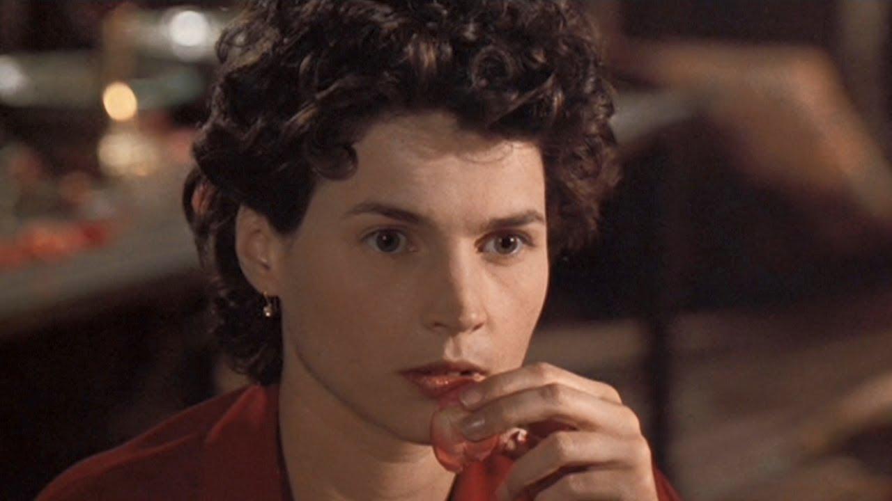 Sabrina (1995) DEUTSCH TRAILER - YouTube