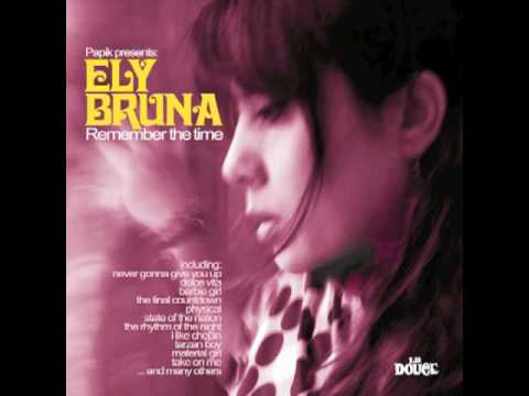 ELY BRUNA -