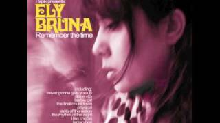 "ELY BRUNA - ""The rhythm of the night"""