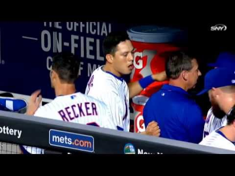 Mets Insider goes behind the night of Wilmer Flores