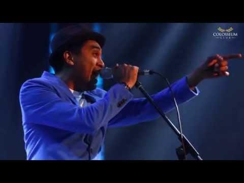 Glenn Fredly - Terserah (Live At Colosseum Jakarta)