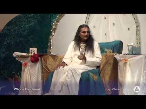 Who is Giridhara?