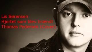Lis Sørensen - Brændt(Thomas Pedersen Cover)