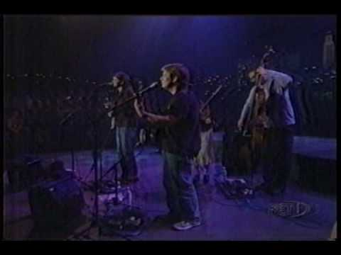 Nickel Creek - Green and Grey