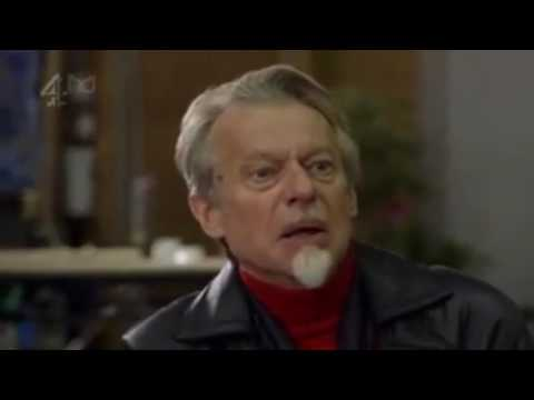 Toast of London S 2 Ep 4  High Winds Actor  1