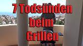 Enders Lavastein Gasgrill Illinois : Enders illinois gasgrill mit lavasteinen grillwagen ebay neu youtube