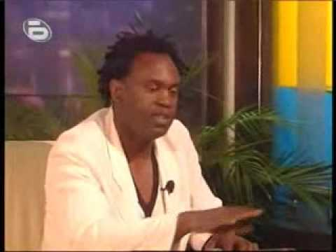 DR ALBAN INTERVIEW IN BULGARIA