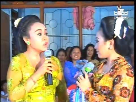 Yati Pesek, Cak Dikin, Wiwid Dagelan Lucu Full Cs  Mekarsari Lg  Mendem Wedokan