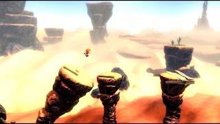 Mesa Boogie - Max: The Curse of Brotherhood Gameplay