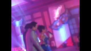 MC Ruchika Davar regales at HariDarshan Dhoop Wedding Reception