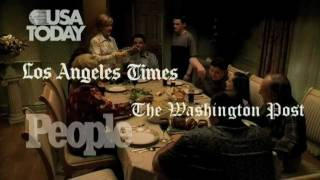 "The Sopranos ""Family. Redefined"" Trailer"