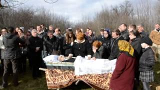 похороны Дiдика 10