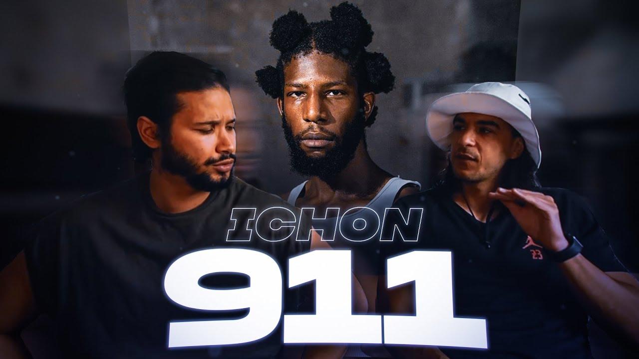 PREMIERE ECOUTE - Ichon - 911