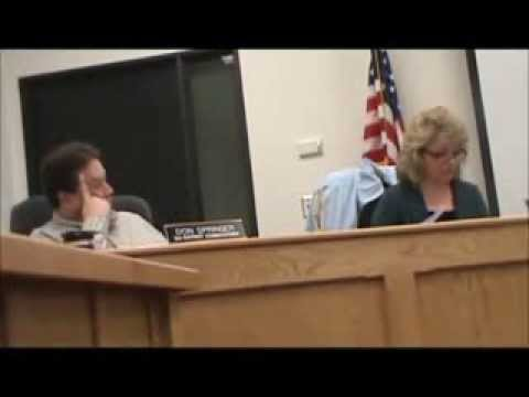 CA Hires Legal Counsel Prior to Board Consent