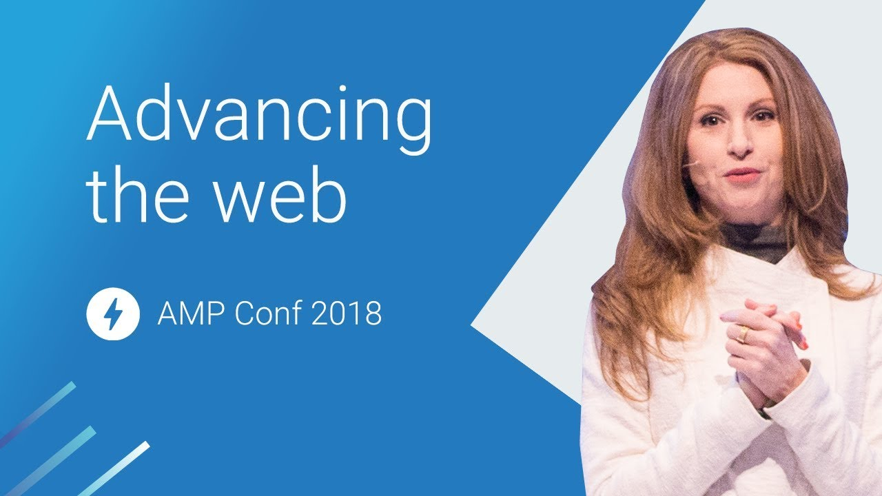 Q&A and Panel: Advancing the Web, for Platforms and Publishers (AMP Conf 2018)