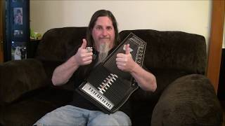 I Got Myself An Autoharp!!!!