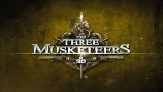 Trailer The Three Musketeers (2011) - Part 1