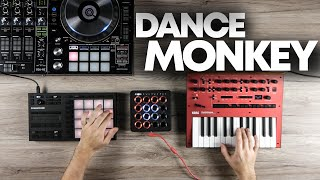 SOUNTEC - Dance Monkey LIVE REMIX