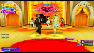 Audition Latino - Wedding Party - Season 4