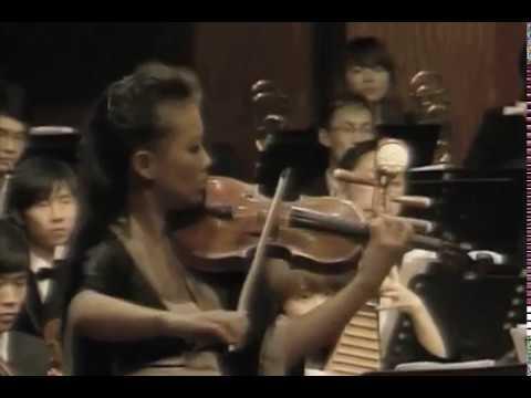 Double violin concerto, The Moon (1), Catharina/Sara Chen