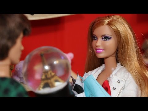 """Life with Barbie Episode 22 - """"Christmas Magic"""""""