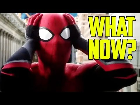 What Happens After Spider-Man: Far From Home's Shocking Ending?