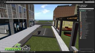 Second Life Gameplay - First Look HD(http://mmohut.com/review/second-life reviews, videos, screenshots and more. MMOHut has over 200 free to play MMOs & MMORPGs for you to browse through!, 2010-07-01T23:20:11.000Z)