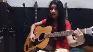 Cover Akustik-EGOIS by Charina Widia