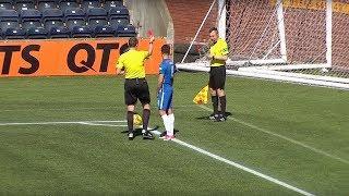 Los fallos MÁS INAUDITOS de los árbitros
