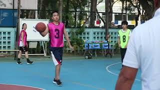 Publication Date: 2018-12-31 | Video Title: 2018-12-01 第二屆校友盃籃球比賽 (決賽 - 下半