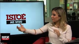 Célia Siqueira - Revista ISTOÉ