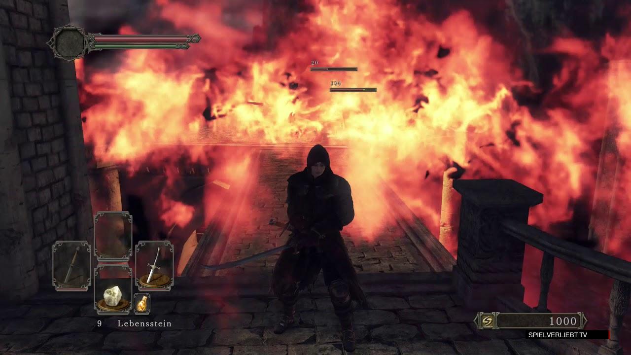 Dark Souls 3 Beste Stärke Waffe