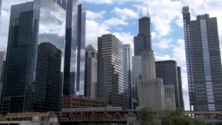 About the Chicago Architecture Foundation