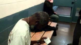 People  leaving  atlantic  county  jail