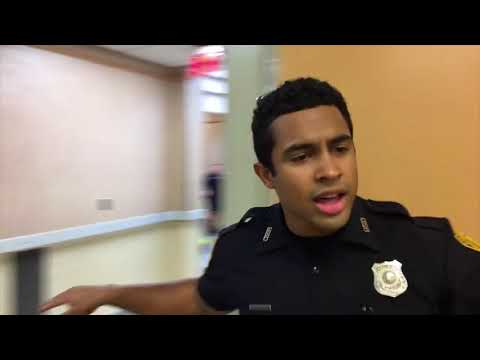 Norfolk Police Department Lip Sync Battle