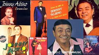 JOHNNY ALBINO  EN CARACAS  ( LP COMPLETO )