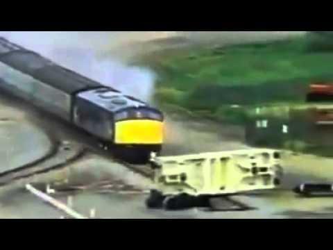 Boyuk qezalar-Big crashs