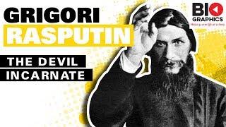 Download Grigori Rasputin: The Devil Incarnate Mp3 and Videos